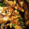 Ayam Goreng Bawang