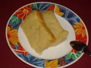 CAKE KENTANG